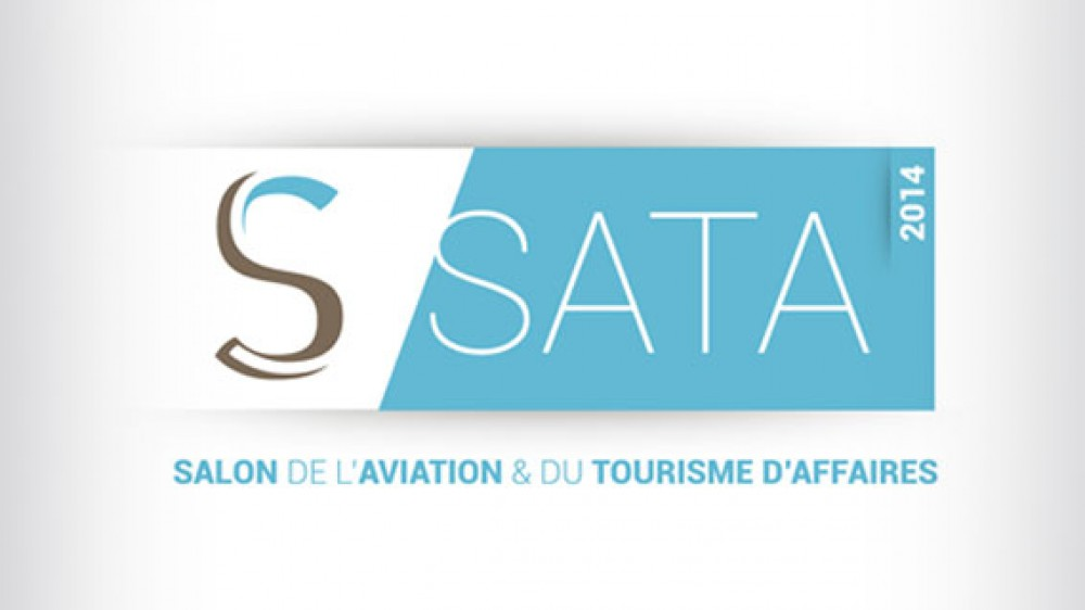 Salon Aviation SATA