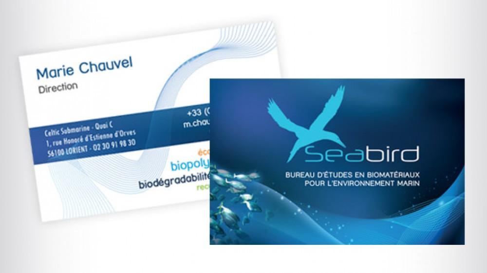 Seabird – carte