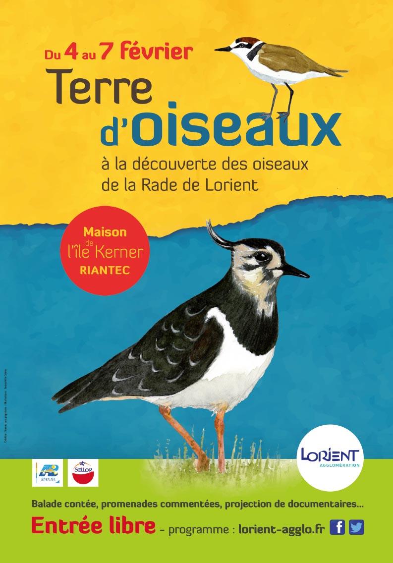 Festival Terre d'Oiseaux